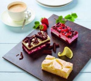 El placer consciente de Erlenbacher es vegano y sin gluten