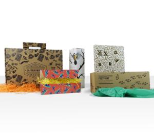 Truyol incorpora el embalaje con cartón ondulado a su línea de packaging