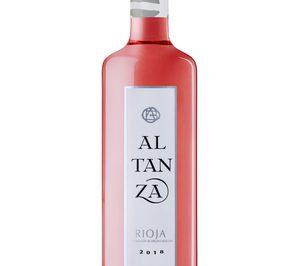 Bodegas Altanza rebautiza su vino blanco y su rosado
