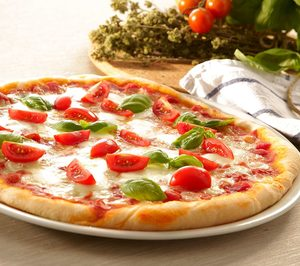 Una fabricante de pizzas entra en preconcurso
