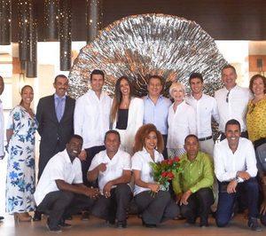 Lopesan inaugura su hotel dominicano Lopesan Costa Bávaro Resort, Spa & Casino