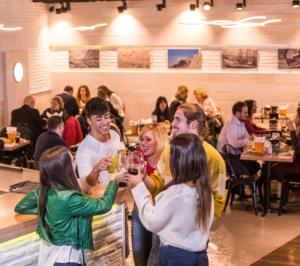Una cadena de cervecerías suma un local y prevé abrir otros 10 antes de verano