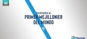 Grupo Calvo promueve una campaña en defensa del mejillón de Galicia certificado