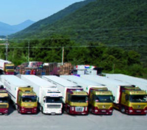 Transports Prada crece e invertirá por su enfoque en grupaje a Italia