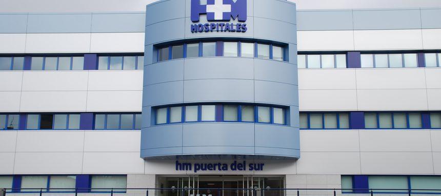 Cataluña y Madrid concentran casi la mitad de las camas de hospitales privados