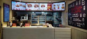 KFC abre dos nuevos restaurantes en Madrid y Canarias