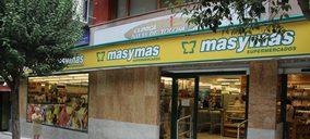 Luis Piña mantiene a raya a Mercadona en Jaén