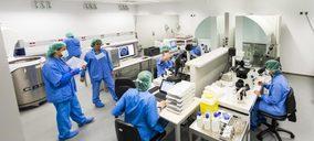 El grupo IVI mejora sus instalaciones de Bilbao