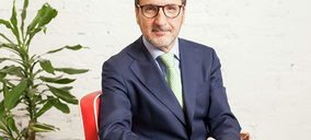 Francisco Aranda, nuevo presidente de la patronal logística UNO