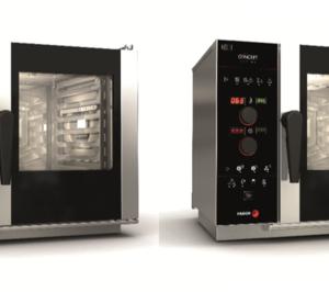 Fagor Industrial lanza la línea de hornos Optima