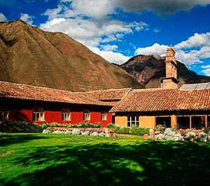 Hotelatelier sale al exterior mediante un acuerdo de afiliación con la peruana Hoteles San Agustín
