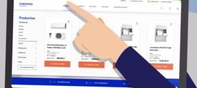 Eurofred lanza un portal digital para los profesionales del Clima y Horeca