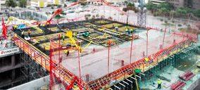 Eiffage Energía ejecuta contratos de edificación por valor de 40 M€