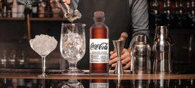 Coca-Cola lanzará Signature Mixers el próximo julio en España