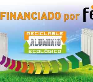Ferroli lanza su nuevo Plan Renove de radiadores de aluminio