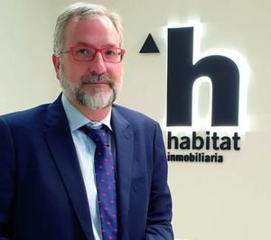 Habitat Inmobiliaria se refuerza en el Norte y crea una nueva delegación territorial