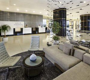 Meliá Hotels firma un doble proyecto de lujo en Dubái