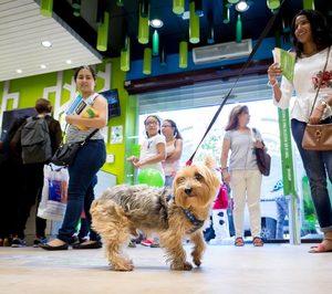 Tiendanimal supera los 50 puntos de venta para mascotas