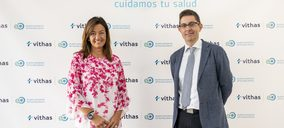 Vithas incorpora a su red la clínica oftalmológica Eurocanarias