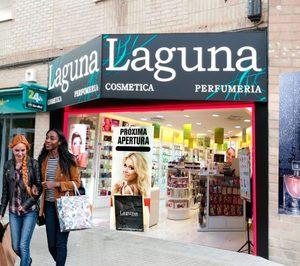 El 30% de la facturación de Perfumerías Laguna procede de la tienda online