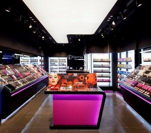 La cadena de perfumerías monomarca Flormar reajusta su red
