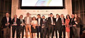 Anunciados los Chemplast Awards 2019