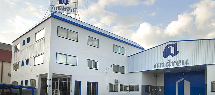 Andreu Barberá amplía sus instalaciones para desarrollar nuevos productos