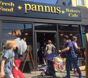 Pannus arranca su expansión internacional en Reino Unido