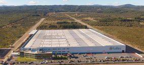 Tvitec invertirá 15 M€ en una fábrica de ventanas y fachadas