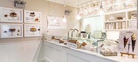 Gaft inaugura un restaurante de cocina sana y su segundo Cremería Emilia
