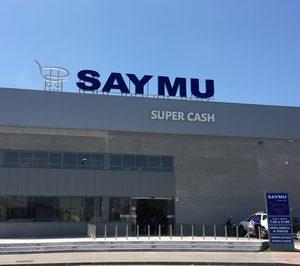 Saymu se estrena en Málaga y prevé un fuerte crecimiento