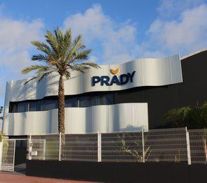 Laboratorios Prady Normapiel reforma sus instalaciones