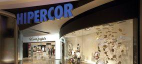 Hipercor sumará una baja en Madrid y se quedará con 40 establecimientos