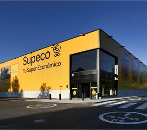 Carrefour transforma uno de sus supermercados Carrefour Market al formato mixto de Supeco