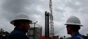 Elecnor entra en petroleo y gas adquiriendo un 30% de Wayra Energy