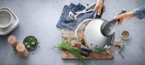 WMF presenta la nueva gama de ollas a presión Perfect Premium