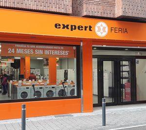 Suesa abre su 5ª tienda Expert propia
