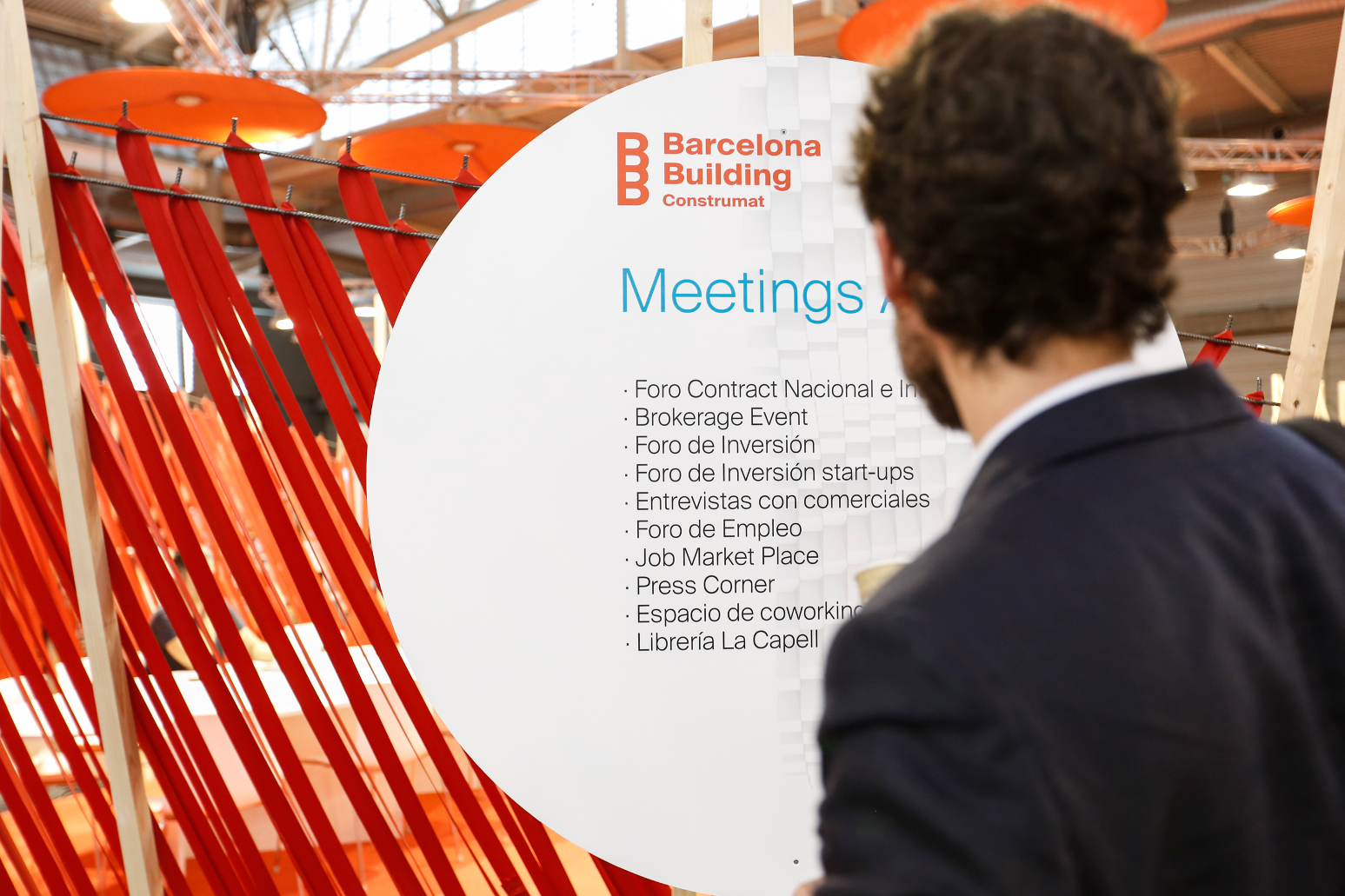 La construcción afronta nuevos retos en BBConstrumat 2019