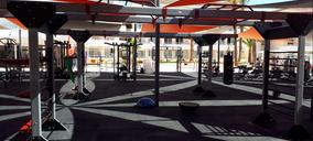 BH Mallorca contará con el gimnasio al aire libre más grande del mundo