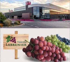 El Ciruelo compra Labrunier y duplica su superficie de cultivo