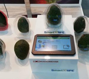Ilip lanza un envase que informa del grado de maduración de la fruta