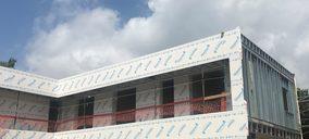 Saint-Gobain Placo lanza la nueva solución de fachadas Placotherm Integra