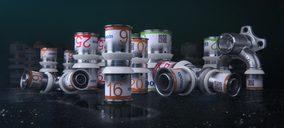 Uponor presenta nueva gama de accesorios para tubería multicapa