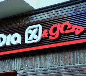 DIA rebaja sus ventas netas un 3,5% en España