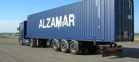 Alzamar expande su negocio con líneas internacionales