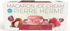 Una empresa española fabricará el macarrón helado de Pierre Hermé