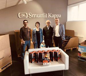 Smurfit Kappa colabora con la ONG Alboan en su campaña Tecnología Libre de Conflicto