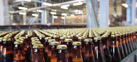 Casi la mitad de la cerveza se comercializa en envases reutilizables