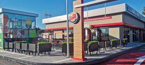 Burger King sustituye a un McDonalds en Mallorca