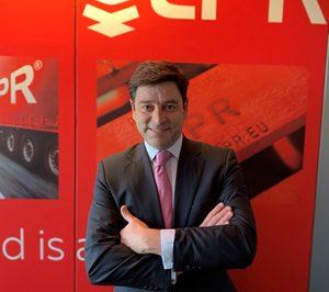 LPR ya tiene nuevo director general para España